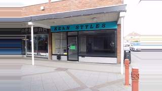 Primary Photo of Burntwood Town Shopping Centre, Cannock Road, Burntwood, Staffordshire WS7 1JR