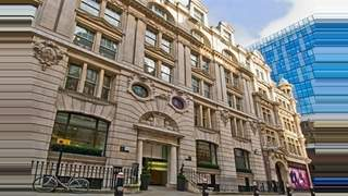 Primary Photo of New Broad Street House, 35 New Broad St, London EC2M 1NH