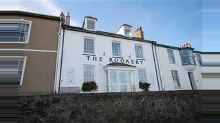 Primary Photo of The Rookery Guesthouse, 8, The Terrace, St Ives