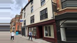 Primary Photo of 39-41 Bridlesmith Gate, Nottingham, NG1 2GN