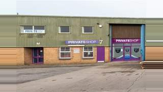 Primary Photo of 7 Empire Way off Bristol Road Gloucester GL2 5HY