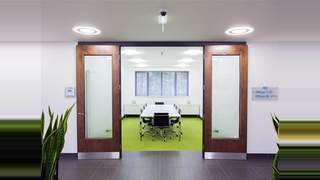 Primary Photo of Pure Offices, Hatherley Lane, Cheltenham, Wirral CH62 0BY