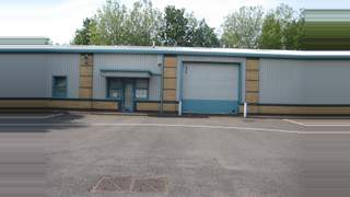 Primary Photo of 2, Littlers Point, Second Ave, Stretford, Manchester M17 1LT