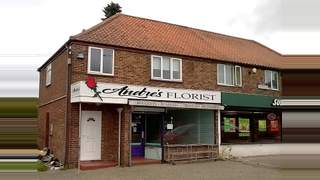 Primary Photo of 112/112a Boundary Road, Norwich, Norfolk