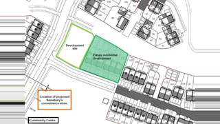 Primary Photo of Lyde Green Development Site, BRISTOL BS16 7LH