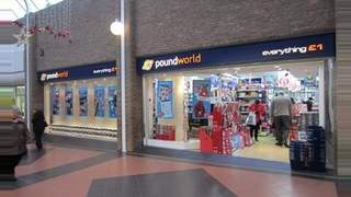 Primary Photo of Unit 37-38 Craster Court, Manor Walks Shopping Centre, Cramlington