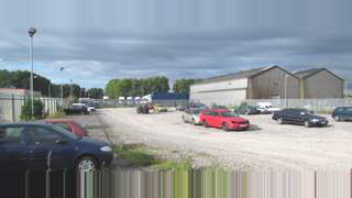 Primary Photo of Site C, Severn View Industrial Park, Central Avenue, Avonmouth, Bristol BS10 7SD