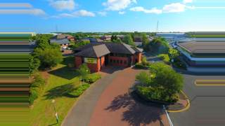 Primary Photo of Osprey House, Kingfisher Way, Silverlink Business Park, Wallsend, Tyne And Wear, NE28 9ND