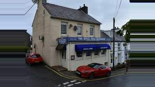 Primary Photo of Albion House, Newquay