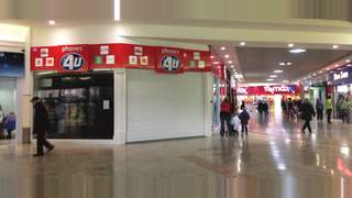 Primary Photo of Unit 45, Mercat Shopping Centre, Kirkcaldy, KY1 1NJ