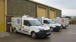 Primary Photo of Unit 6 Hedley Units, Brunel Industrial Estate, Newton Abbot, Devon, TQ12 4PB