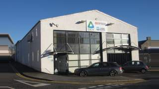 Primary Photo of 31-33, St Clement Street, Harbour, Aberdeen, AB11 5FU
