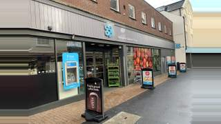 Primary Photo of Long RPI Income C Store Investment – Bideford. EX39 2JT