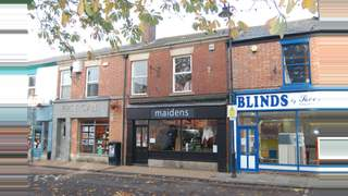 Primary Photo of 43 Chapel Street, Chorley, PR7 1BU