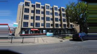 Primary Photo of Clarendon House, Victoria Ave, Harrogate HG1 1JD