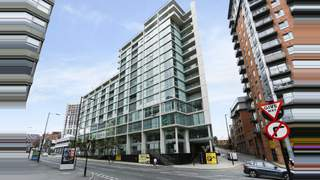 Primary Photo of City Point, Velocity Village, Solly Street, Sheffield, S1 4DF