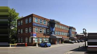 Primary Photo of Wilmslow House, Grove Way
