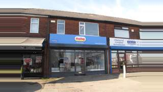 Primary Photo of 127 Beverley Road, Hessle, Hull, HU13 9AN