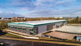 Primary Photo of Prologis Business Park, Nine Acres Cl, Hayes UB7 9FN