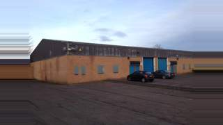 Primary Photo of Units 2 And 12., Brunswick Park Industrial Estate, Brunswick, Newcastle Upon Tyne and Wear, NE13