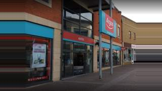 Primary Photo of Unit 3, Orchard Centre, 18-20 Station Road, Didcot OX11 7LL