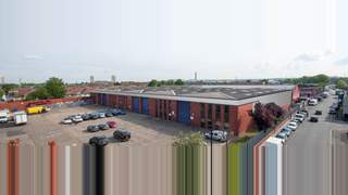 Primary Photo of Brantwood Road Industrial Estate, Tottenham, London, N17 0DX