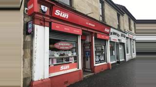 Primary Photo of J & J Newsagents