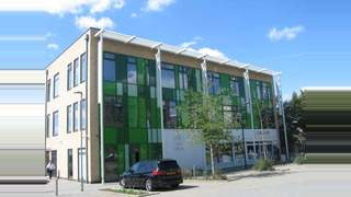 Primary Photo of New Offices, Mick Fury House Lowen Road Rainham RM13 8HT