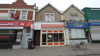 Primary Photo of Gloucester Road, Horfield, Bristol