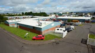 Primary Photo of Block 6 Unit 5 Midfield Road, Mitchelston Industrial Estate, Kirkcaldy, KY1 3PB