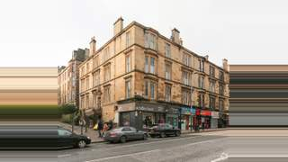 Primary Photo of 597, Great Western Road, Glasgow - G12 8HX