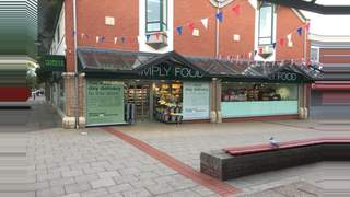 Primary Photo of 16 Bakers Lane, Lichfield - Three Spires Shopping Centre