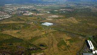 Primary Photo of Ravenscraig Development Sites, New Craig Road, Wishaw, ML1 4BA