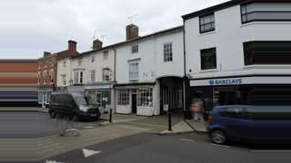 Primary Photo of 31 High Street, High Street, Alcester, Warks, B49 5AF