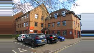 Primary Photo of 2nd Floor, Sterling House, 103 High St, Crawley RH10 1GE