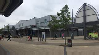 Primary Photo of 25-27 Viking Precinct, Viking Shopping Centre, JARROW, Tyne and Wear, NE32 3LF