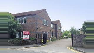 Primary Photo of Vincent Court, 89 Soundwell Road, Bristol BS16 4QR