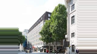Primary Photo of 52 Horseferry Road, Westminster, London SW1P 2AF