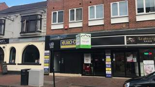 Primary Photo of 27 Church Gate, Leicester, Leicestershire, LE1 3AL