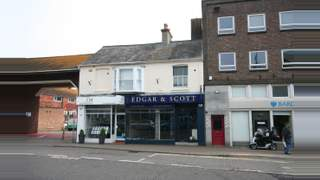 Primary Photo of 18-20 High Street, Christchurch, Dorset