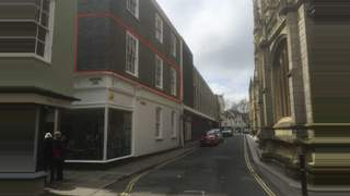 Primary Photo of Godolphin House, 7-8 Cathedral Lane, Truro TR1 2QS