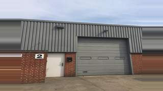 Primary Photo of Unit 2, North End Industrial Estate, Bury Mead Road, SG5 1RT