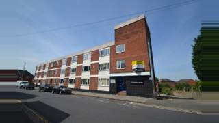 Primary Photo of Stockwell House, Phase 1, New Buildings, HINCKLEY, Leicestershire, LE10 1HW