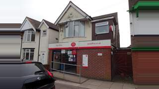 Primary Photo of Coventry Road Post Office