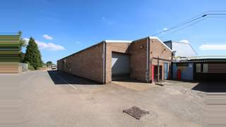 Primary Photo of 3 New Close, Bailey Gate Industrial Estate, Sturminster Marshall, Dorset, BH21 4DB