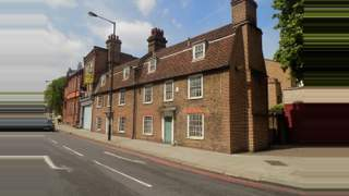 Primary Photo of Collingbourne House & Frogmore House, Spencer Court, 140-142 High Street, Wandsworth, London, SW18 4JJ
