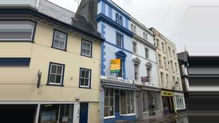 Primary Photo of 25 Southside Street The Barbican Plymouth PL1 2AD