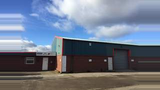 Primary Photo of Unit 12 A and B Clwyd Court One, Rhosddu Industrial Estate, Wrexham, LL11 4YL