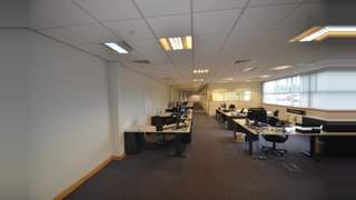 Primary Photo of Suite, Unit 4, Logix Park, HINCKLEY, Leicestershire, LE10 3BQ
