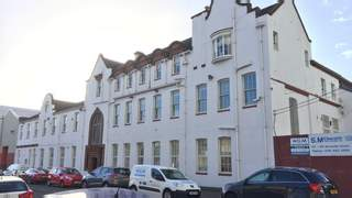 Primary Photo of Maritime House, 143 Woodville Street, Govan, Glasgow, G51 2RQ